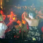 huwelijksfeest DJ dansen