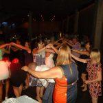 huwelijksfeest party dj