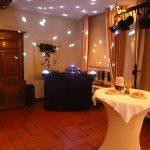 Muziek & Licht- en geluidsmateriaal feest